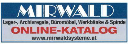 Onlinekatalog R. Mirwald